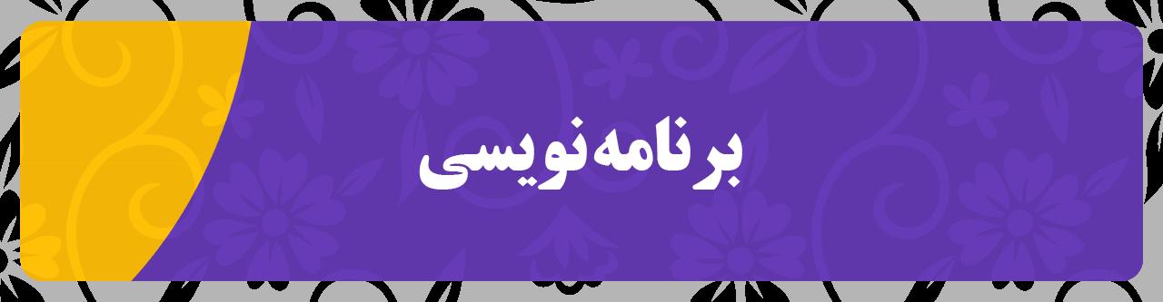 کلاس برنامه نویسی در یزد