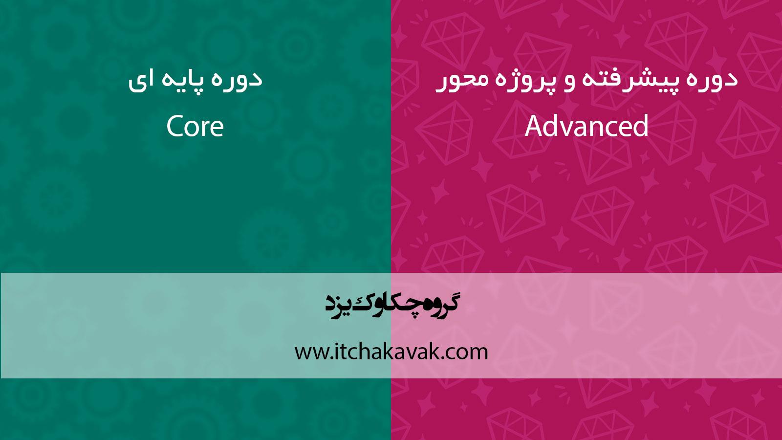بهترین آموزشگاه کامپیوتر در استان یزد