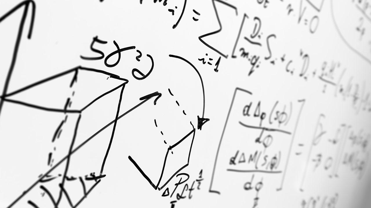 انجام تایپ فرمول های ریاضی در یزد