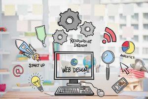 آموزش مجازی طراحی سایت با وردپرس