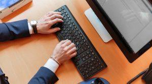 کلاس آنلاین مهارت های هفت گانه ICDL